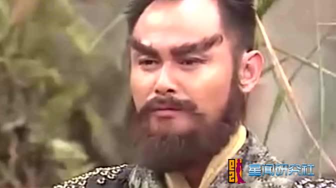李若彤版《神雕侠侣》里的金轮法王当今的处境