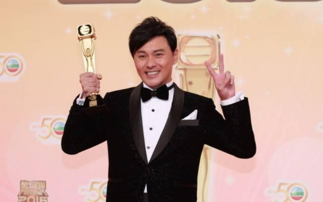 娱乐圈十大逆生长男星,51岁的他看上去竟比林志颖还年轻!