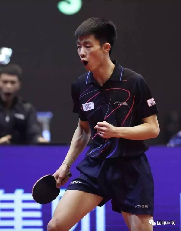 日本队颤抖吧!奥运冠军全输给无名小将 刘国梁那句没闲着是真的_凤凰体育