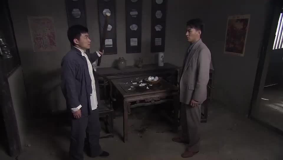 娱乐资讯_靳东的独家娱乐资讯
