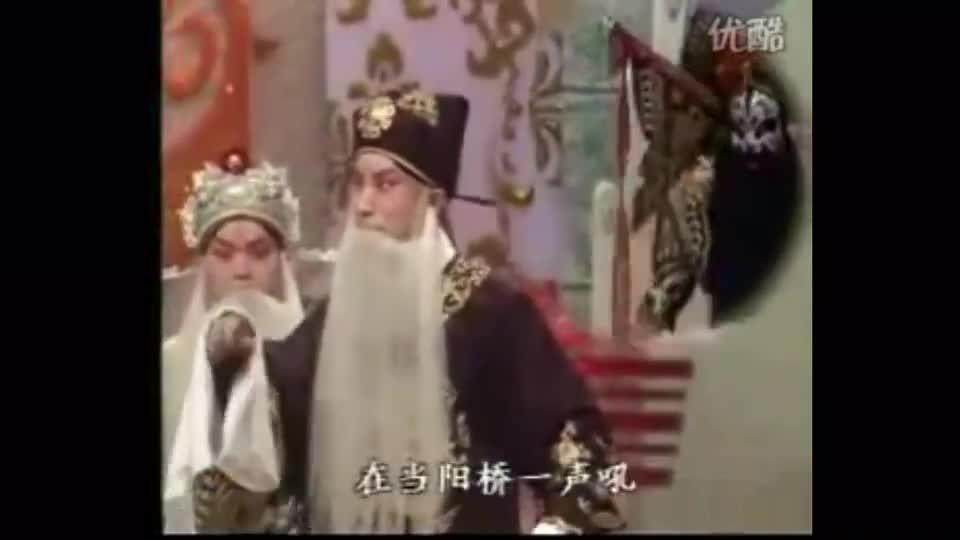 京剧:甘露寺选段《劝千岁》