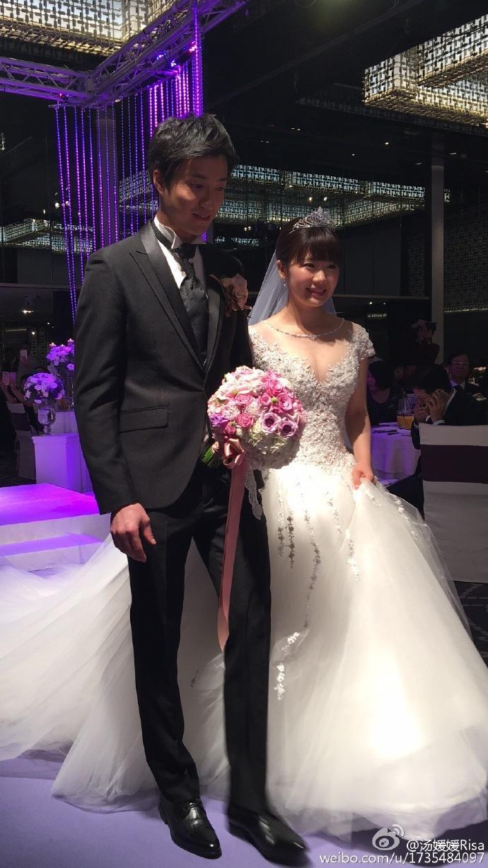 瓷娃娃福原爱嫁给江宏杰成为中国媳妇! - acz369 - 雪莲花的博客