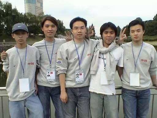 那些把游戏当做生命的年轻人们 - 老帅 - 江南仅存的文职老帅