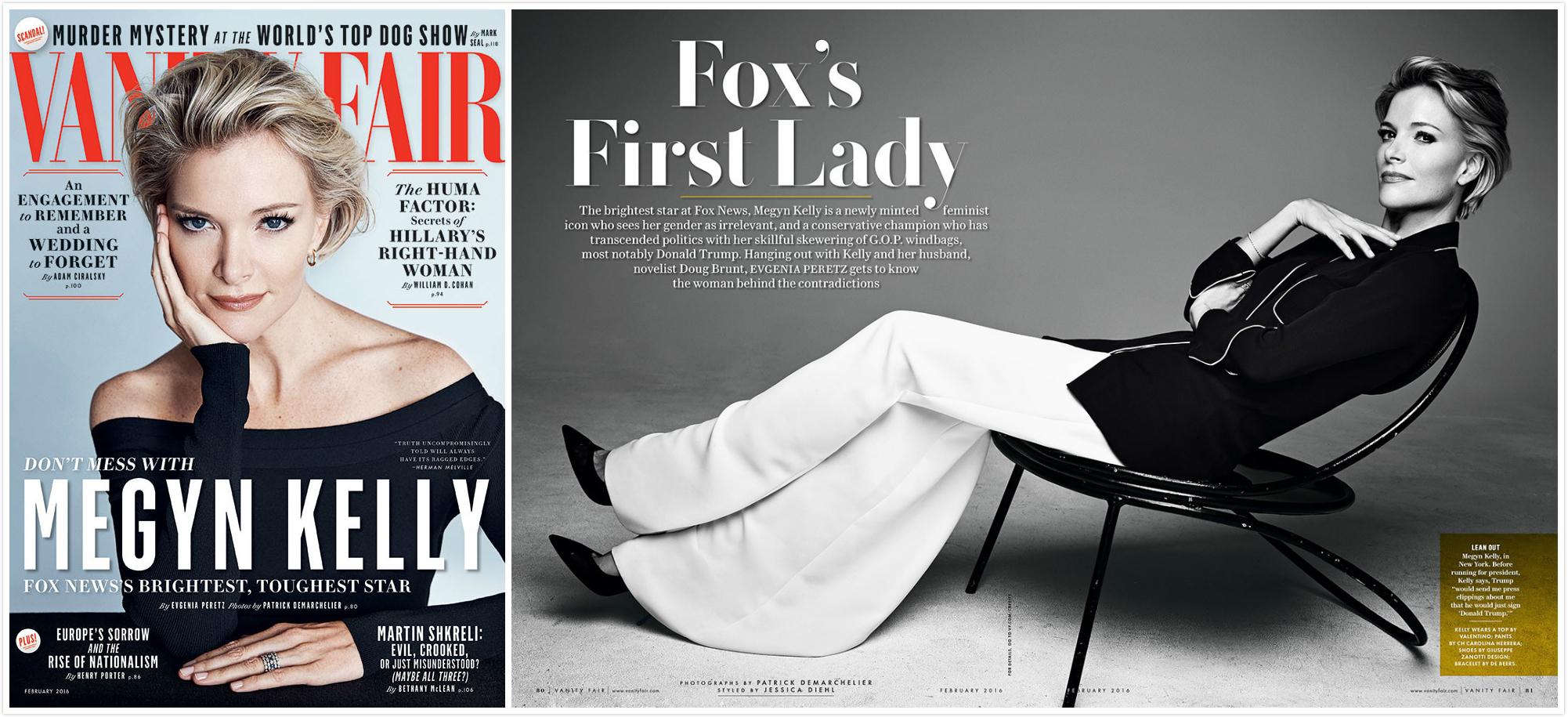 FOX花旦跳槽震动美国传媒圈 年薪或超$2000万