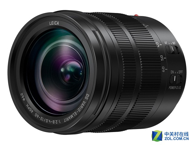 CES2017 松下发布12-60mm f/2.8-4镜头