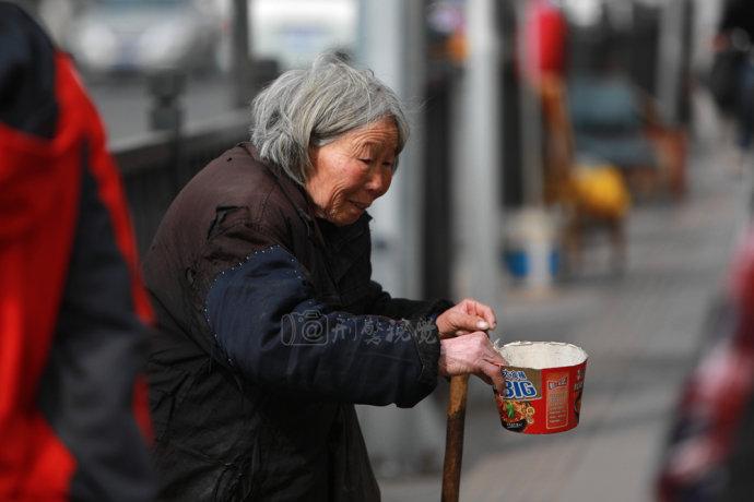 【京城街拍】城市边缘人<w</p><p>· <w</p><p>上<w</p><p>·(原创组图)