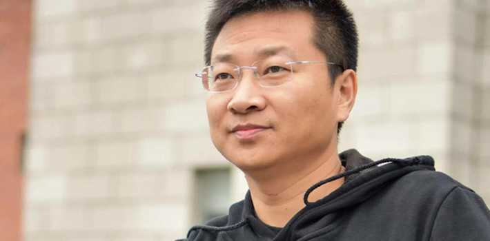 对话王晓峰:轻视制造业,轻视供应链,你会输的很惨!