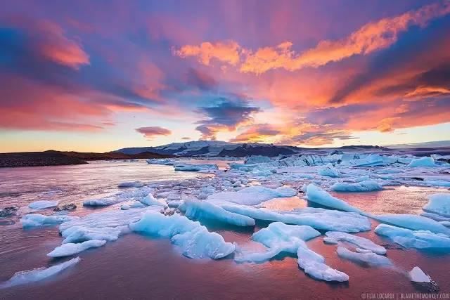 ▼ 冰岛 这里让你不由自主 奔向荒野 (请横屏观看) ▼ 冰岛 和挪威