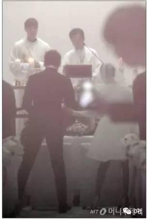 恋爱5年,Rain花7900娶了金泰希,幸福是有你就够了
