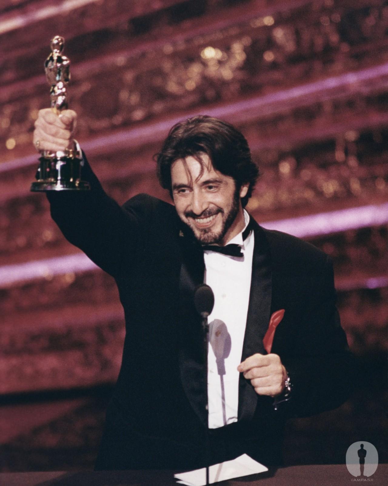 奥斯卡提名最多的演员