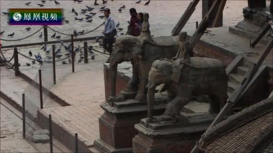 生生不息——尼泊尔大地震灾后重建回顾