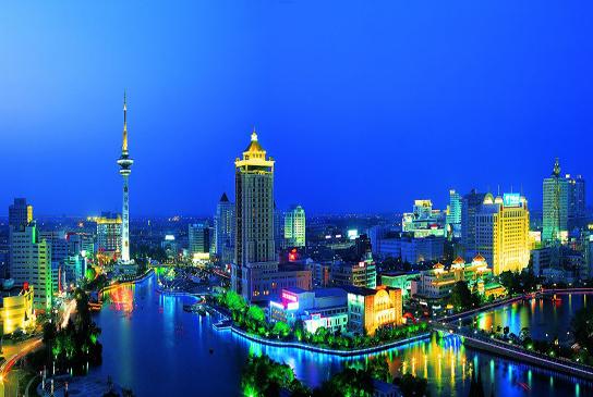 陆志鹏:把南通打造成江苏发展新的增长极