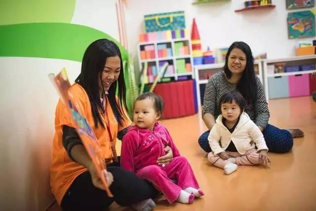 香港幼儿园小学大陆落后20年,为何还把硬件送忘不了v小学孩子