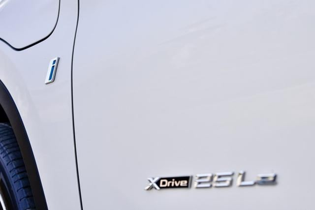 华晨宝马新X1插电式混动消息 第一季度上市