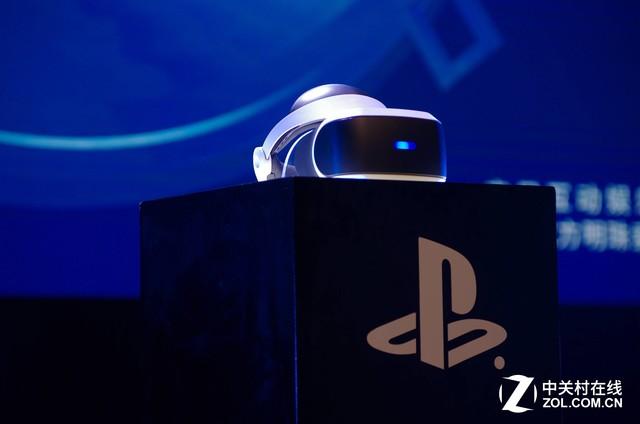 索尼新专利曝光!大幅提升PS VR追踪性能