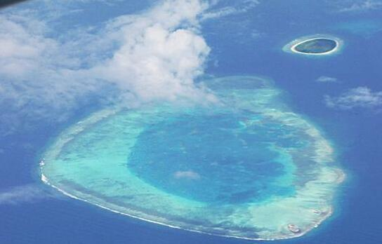这就是美国害怕中国在南海造岛真正原因