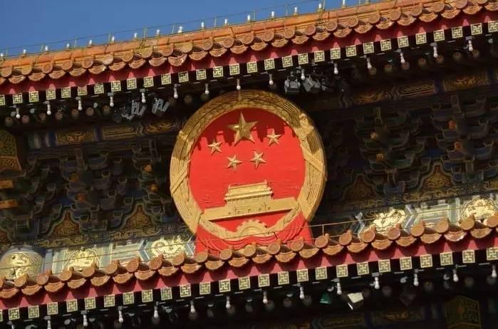 国徽设计者张仃百年诞辰| 原来他和梁思成还有这么激烈的交锋