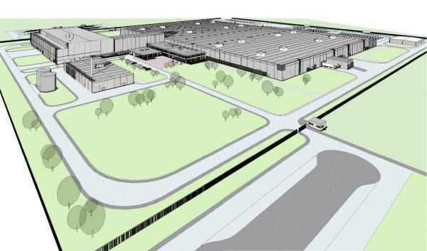 DAIMLER将投资2亿5千万在俄罗斯打造新工厂