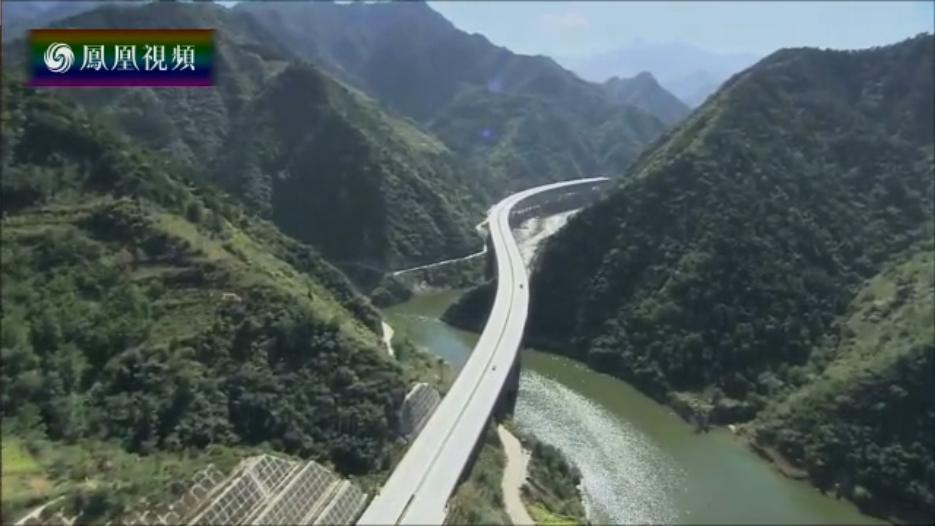 水从家乡来——汉江