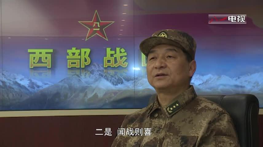 海军副参谋长王维明:逢舰必跟、来机必拦 - 天在上头 - 我的信息博客