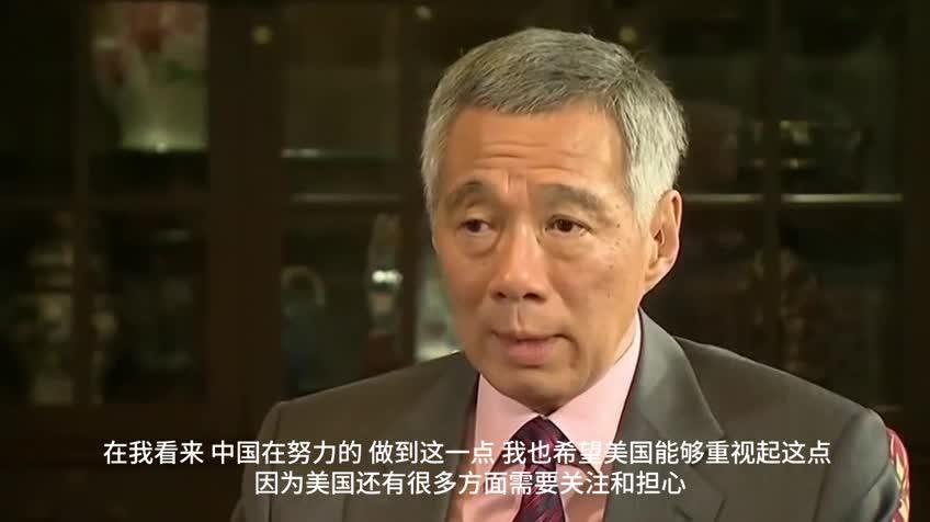 新加坡真的危机四伏吗?总理李显龙罕见发声 - 天在上头 - 我的信息博客