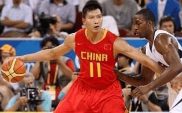 小丁未来中国篮球第一人?他连同年龄段易建联的一半都比不上!
