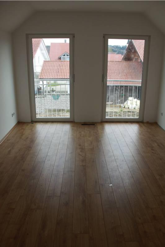 木地板的铺贴