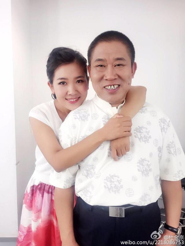 杜金京老公李安资料_在1986年,女儿杜金京出生,还很担心孩子因为基因问题并不是很漂亮,可