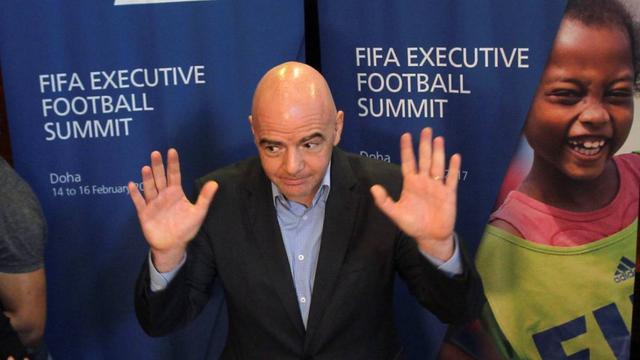卡塔尔世界杯得准备10亿欧元赔给各俱乐部中国队有望创佳绩