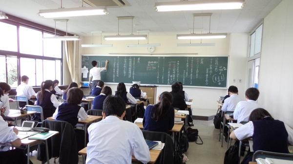 越来越多的人v学费去陕西读学费?免高中高中日本图片