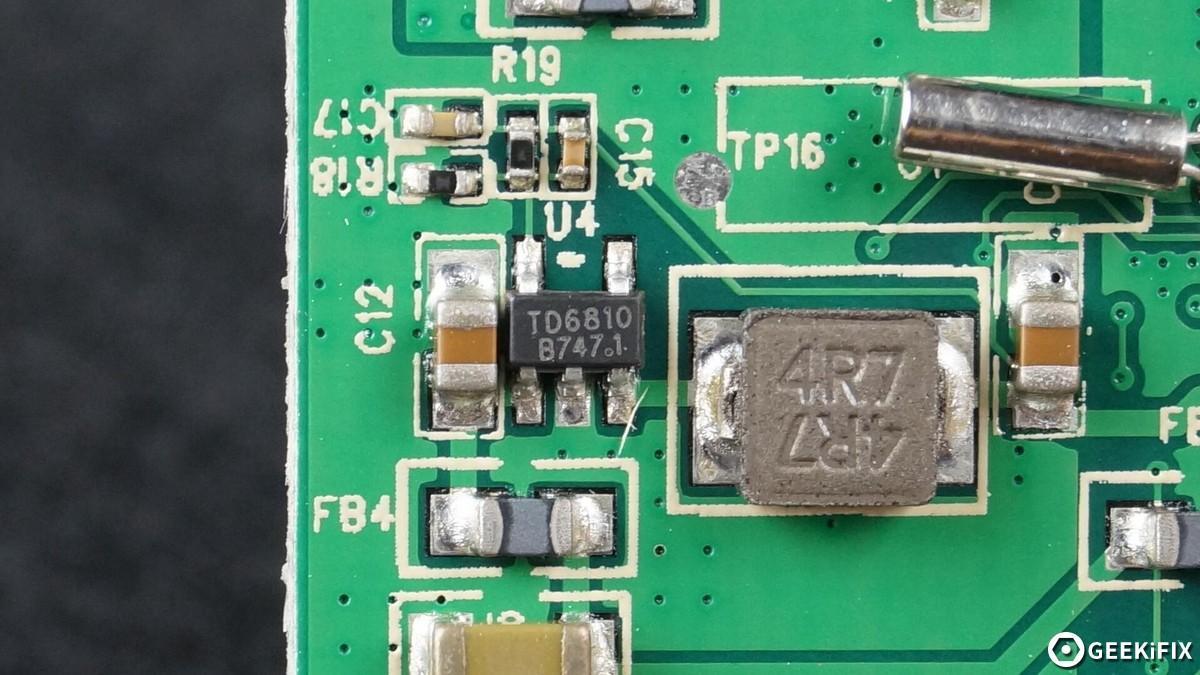 集成了高保真hifi品质全格式解码与立体声模拟数字转换电路,以及高