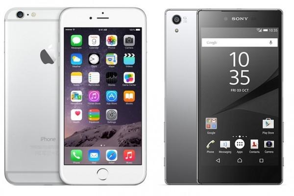 两者在不同设计倾向的指导下,却一直维持着不变的工业设计语言,这就是两家公司殊途同归的地方,从Xperia Z和iPhone6开始,两家公司在旗舰机型的设计风格上就没有什么特别大的变化,而UNIFIED DESIGN和苹果长期坚持的一体化机身设计也显得十分雷同。两者的工业设计在难分难解的高度中,渐渐成为大众审美的标杆。 结语
