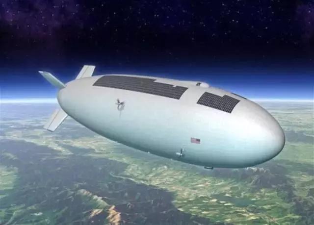 尽管飞艇最终未能在民用航空界成功立足,但作为一项凝聚着人类探索