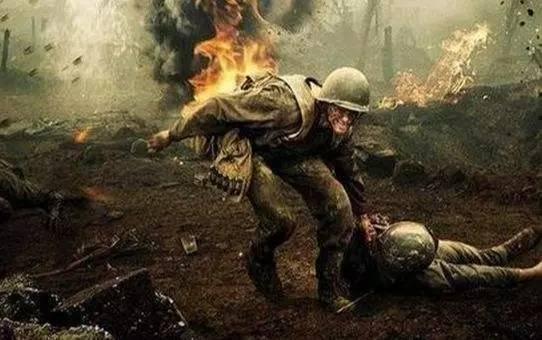 中美战争电影对比 - dengjianfu2356 - dengjianfu2356的博客