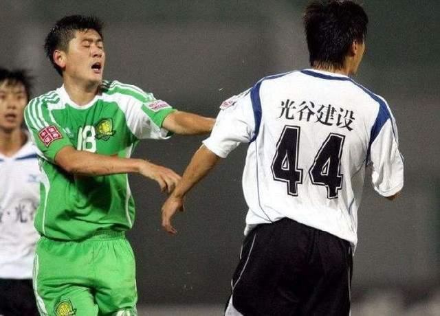 两代国足队长领衔中国十大恶人 瞎眼折腿断子绝孙脚轮番上演
