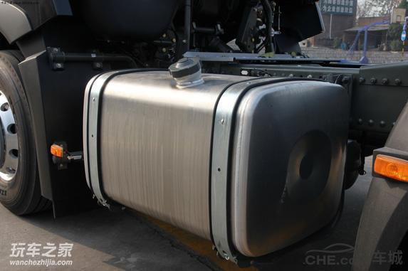 汽车油箱清理 干净之后的油箱是否能降低油耗