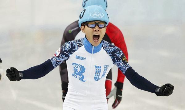 这个韩国运动员真争气,拿3金还被国家抛弃,转投俄罗斯再拿3金