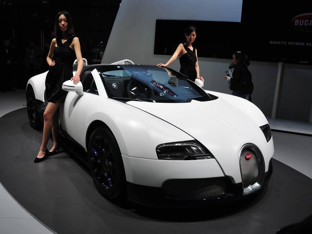 只知道劳斯莱斯?这6大品牌的汽车可比它贵多了迈巴赫才排第五