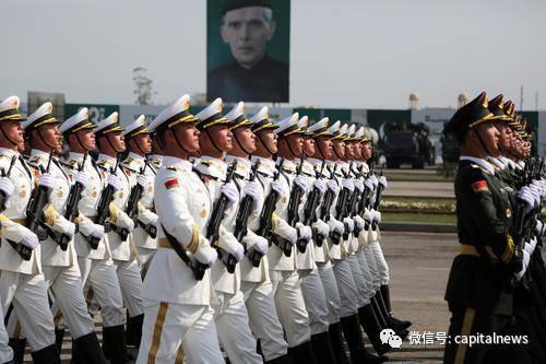 解放军建制部队首次亮相南亚次大陆的背后 - 坚必成 - 坚必成.blog.com