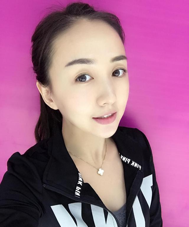 长相酷似佟丽娅的体操冠军,为何跟潘晓婷一样成剩女了呢?