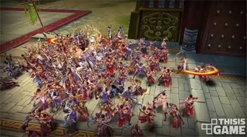 韩国MMORPG手游进化史:从《奇迹:起源》到《天堂II:革命》