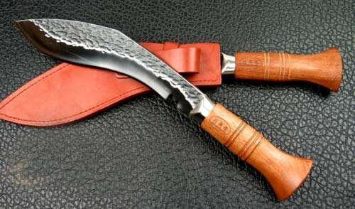 户外刀具选择有讲究,你的户外刀选对了吗?