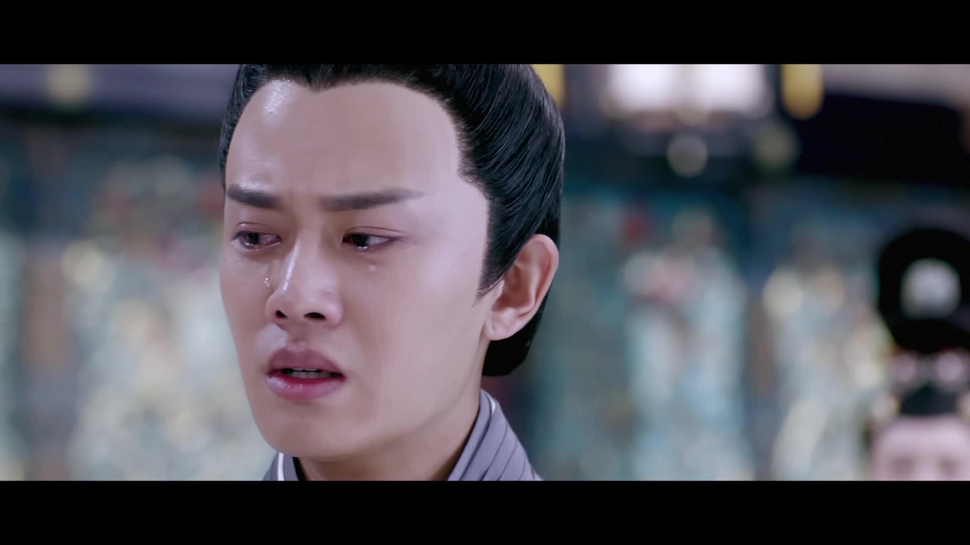 《大唐荣耀2》景甜茅子俊大婚 任嘉伦哭戏太感