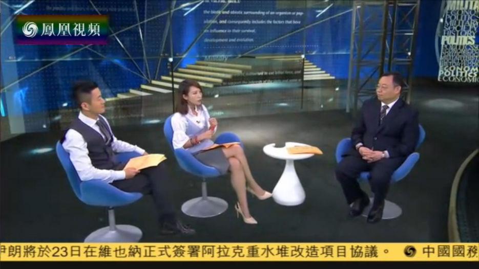 朱文晖:中国经济好于预期 为何内外评价却呈两极化?