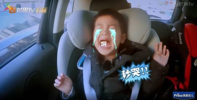 """""""东北宋仲基""""安吉和小鱼儿实在是太可爱了!"""