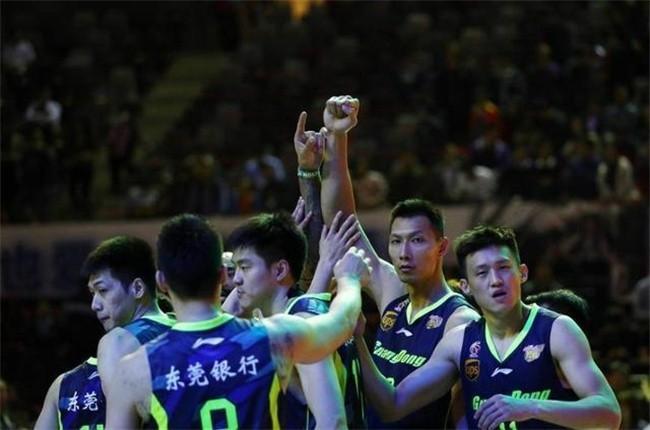 历史最高赔率看好新疆夺冠!球迷:非也!广东还有