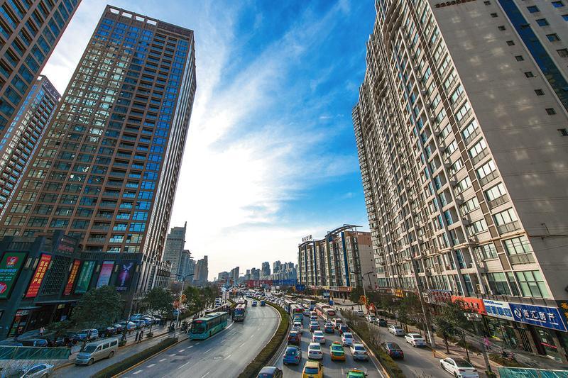 西安高新区启动三次创业 建设世界一流科技园区图片