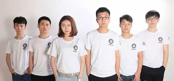 JMG六位队员