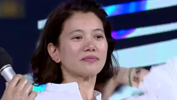 素颜照袁咏仪汤唯才是自拍业界良心