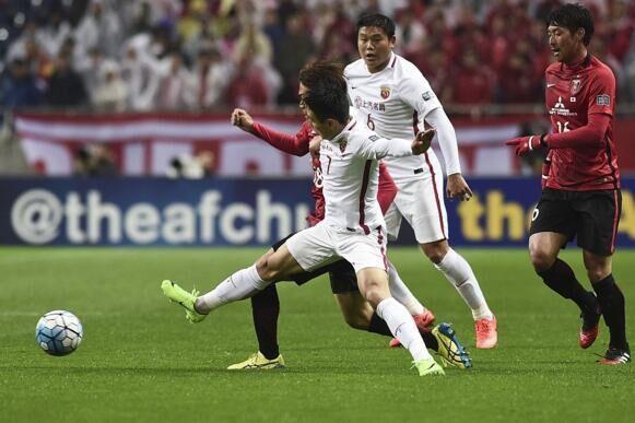 上港遭中超队本赛季亚冠首败 后两轮拿1分可出线一极端情况或出局